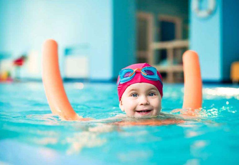 ورزش مناسب کودکان برای هر سنی