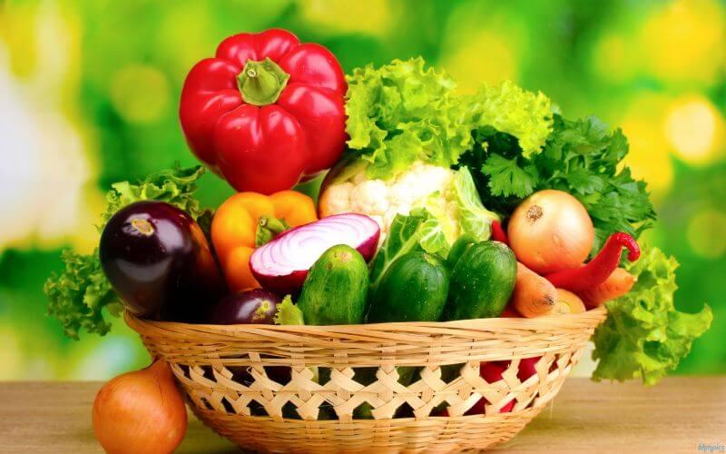 ۸ نوع سبزی، بیشترین تاثیر را در کنترل قند خون دارند