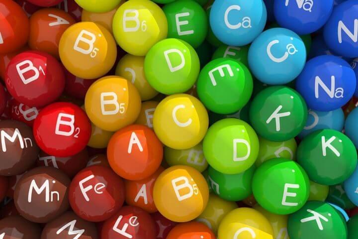 موثرترین ویتامین ها برای کاهش درد مفاصل