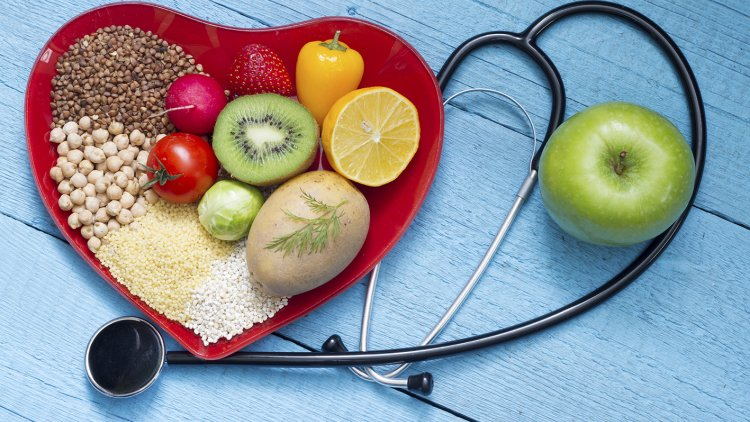 یک غذای رژیمی خوشمزه برای تنظیم چربی خون