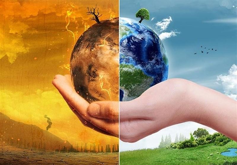 کلانتری: کشور از نظر زیست محیطی مریض است