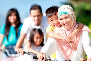 نقش خانواده در سلامت روان