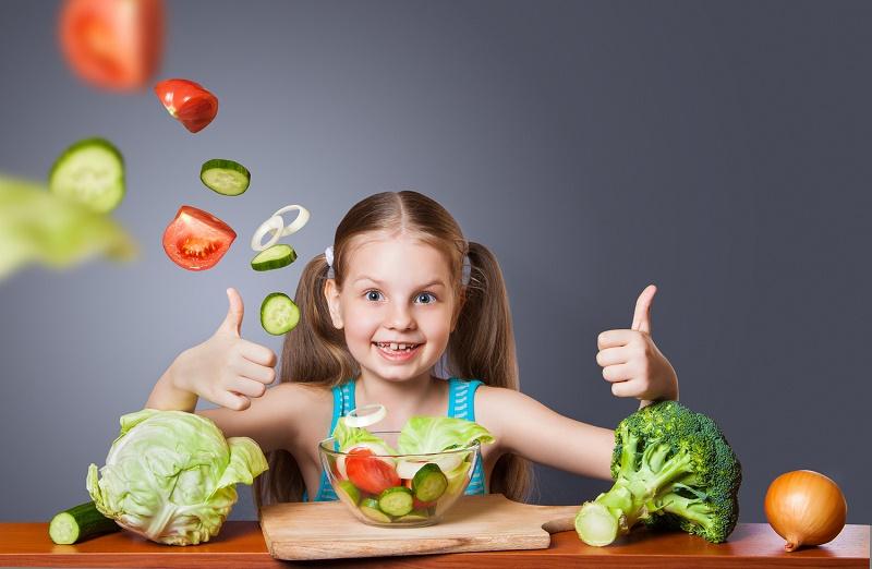 مکملهای تغذیهای برای کودکان