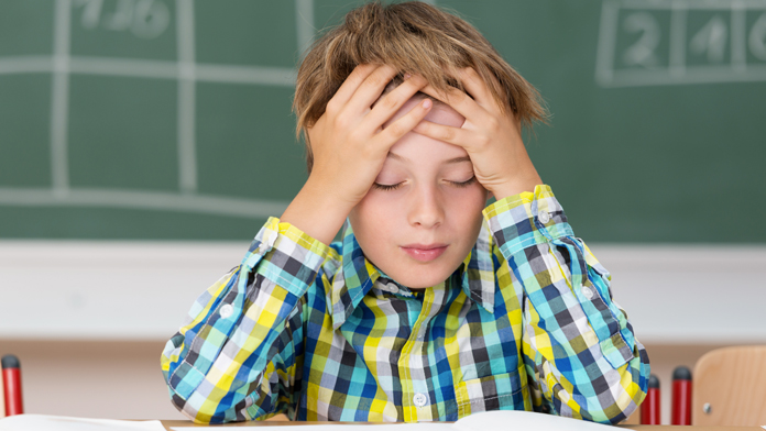 کودکان خردسال و اختلالات روانی