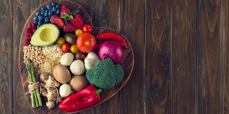 چند خوراکی مفید برای حفظ سلامت قلب