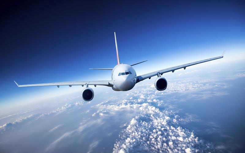 اینفوگرافیک  پُرترددترین خطوط هوایی جهان در سال ۲۰۱۷