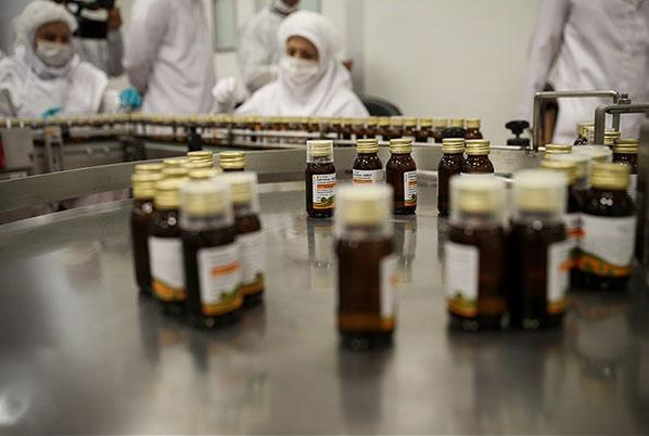 حال نامساعد صنعت دارویی کشور
