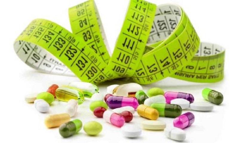 قرص ارلیستات و تاثیر آن در کاهش وزن