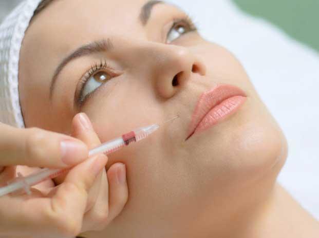 تزریق چربی صورت برای چه افرادی مناسبتر است؟