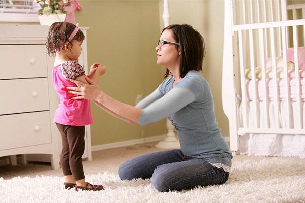 چطور به فرزندتان «نه» بگویید؟