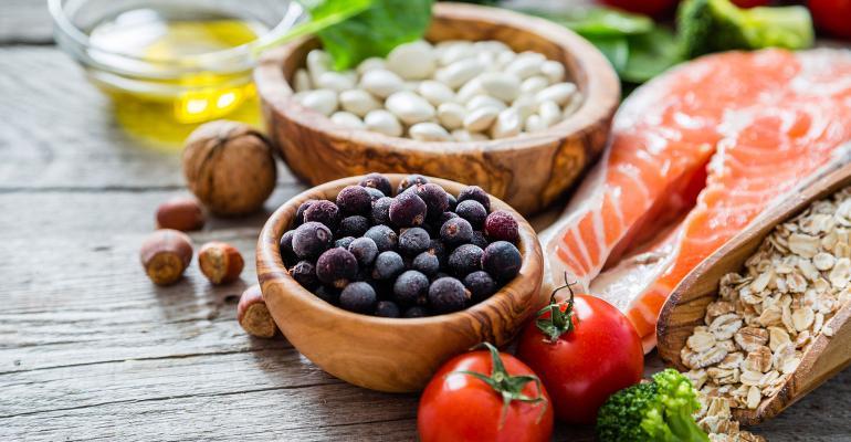اصول تغذیه صحیح در بیماران قلبی