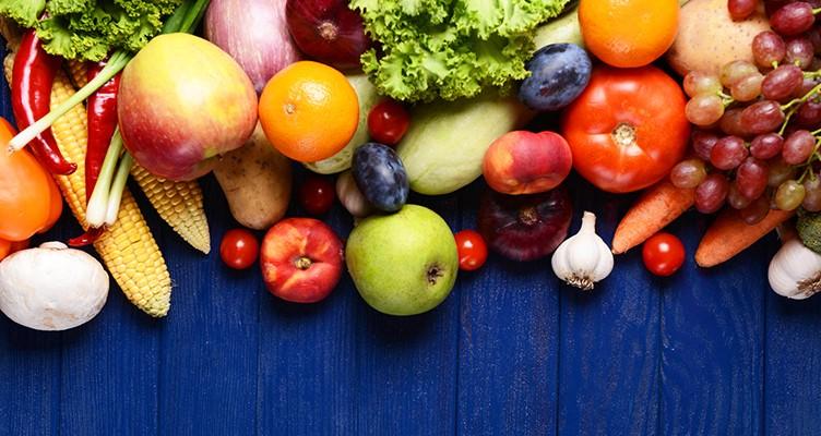 بهبود عملکرد کبد به مصرف ۱۳ ماده غذایی بستگی دارد