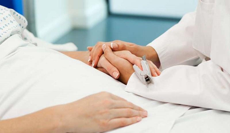 ارزش عیادت از بیمار نزد خدا چقدر است؟
