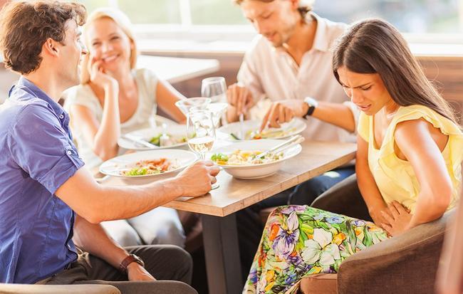 خوراکیهای مفید برای مبتلایان به سندرم روده تحریک پذیر