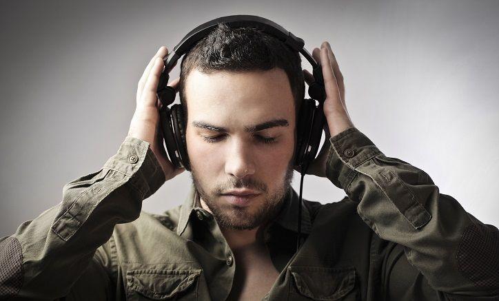 تشخیص موسیقی گوش داده شده با اسکن مغز