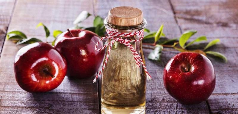 آیا سرکه سیب در درمان سردرد تاثیر دارد