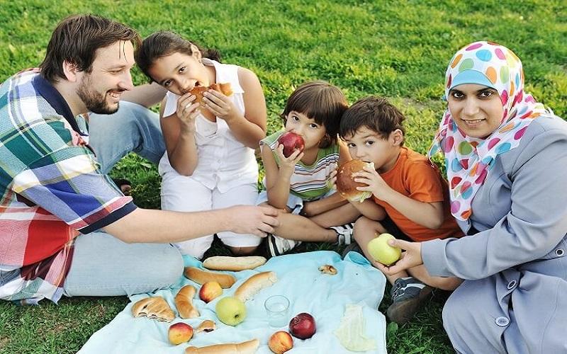 مهمترین شاخصه های خانواده قرآنی