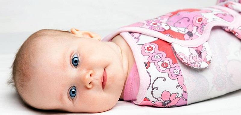 قنداق کردن نوزاد باور درست یا غلط؟