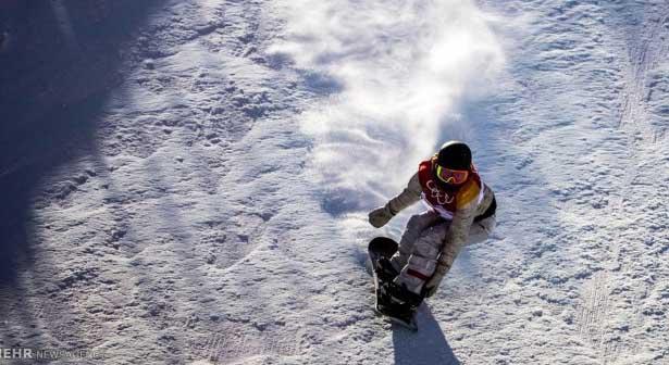 روز سوم المپیک زمستانی پیونگ چانگ  + عکس
