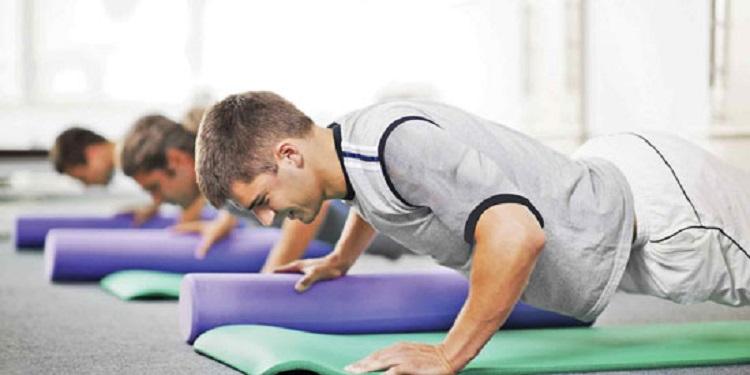 فشار خون را با ورزش های ساده کنترل کنید