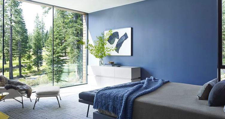 بهترین رنگ برای اتاق خواب کدام است؟