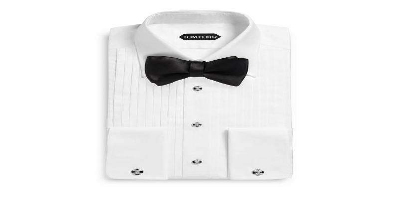 روش صحیح اتو کردن پیراهن مردانه یقه دار