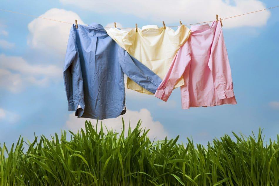 هر روز لباس زیرتان را عوض کنید