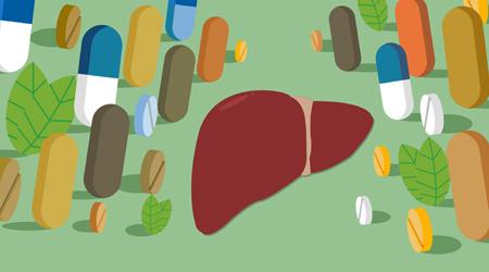 کدام داروها برای کبد مضرند؟