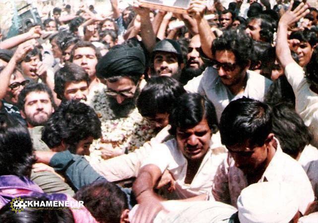 استقبال بی سابقه مردم هند از رهبر انقلاب + عکس
