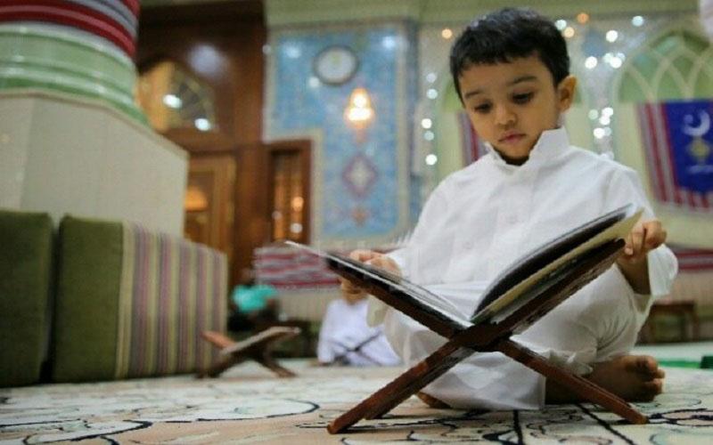 پشت پرده آموزش قرآن به کودکان دبستانی