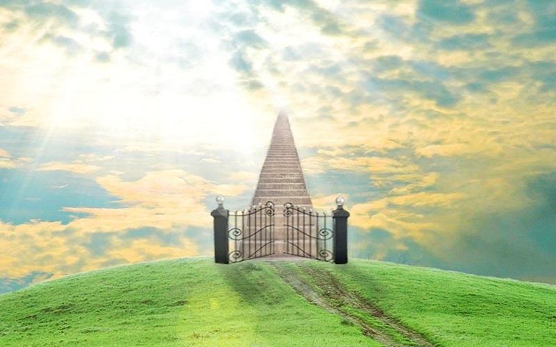 افرادی که هیچگاه بهشت خداوند را نمی بینند