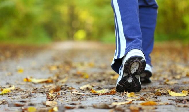 نکاتی که باید در پیادهروی رعایت شود