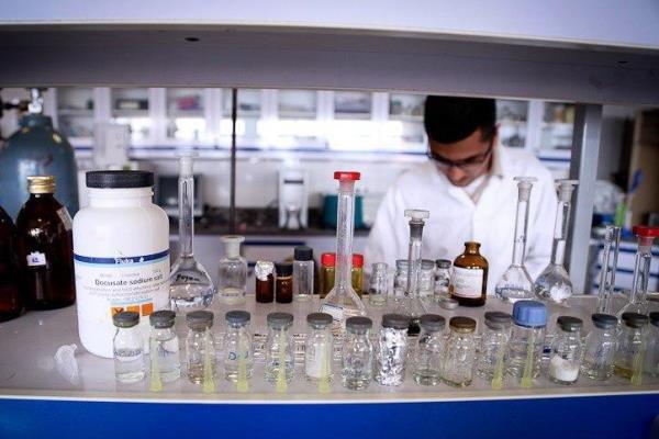 تلاش میکنیم کیفیت آزمایشگاهها ارتقاء یابد