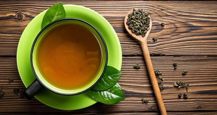پاکسازی کبد با یک چای پرخاصیت