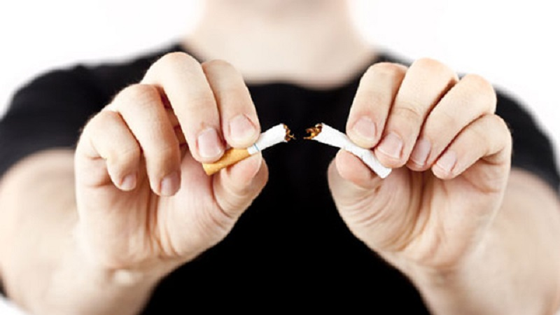 روشهای ساده برای خلاص شدن از شر سیگار