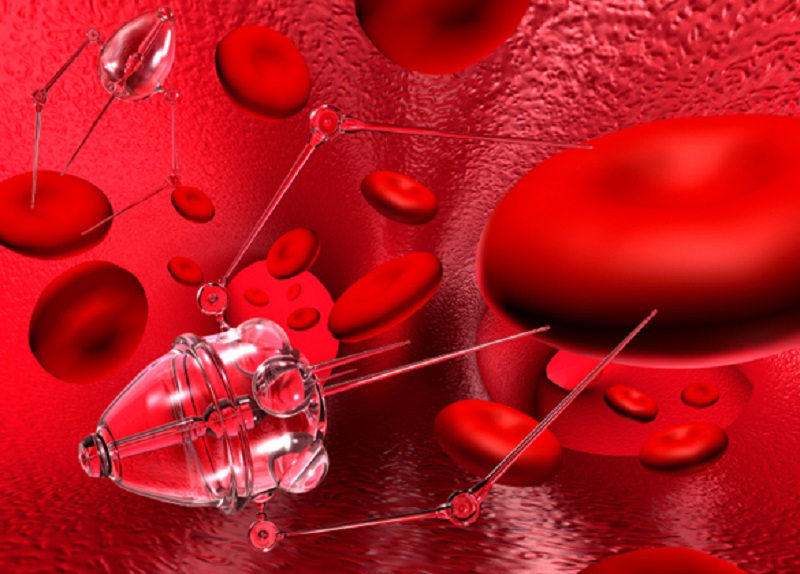 نانورباتهائی که تومورهای سرطانی را نابود میکنند