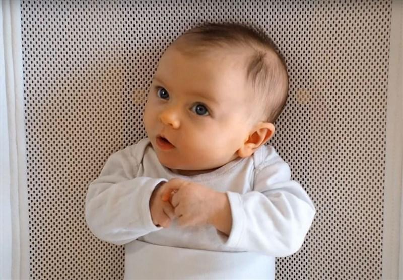 درمان تهوع نوزاد
