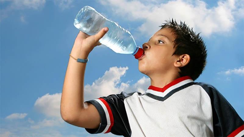 آب بنوشید تا هوشیارتر باشید /اینفوگرافیک
