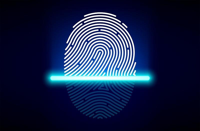 تشخیص بیماری از روی اثر انگشت افراد