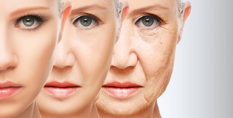 ساختار مولکولی هورمون ضد پیری کشف شد