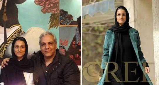 دختر مهران مدیری مدل شد! + عکس
