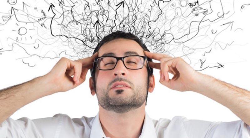 چگونه هنگام کار یا درس تمرکز کنیم؟ | اینفوگرافیک