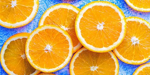 فواید شگفتانگیز پرتقال برای کودکان | اینفوگرافیک