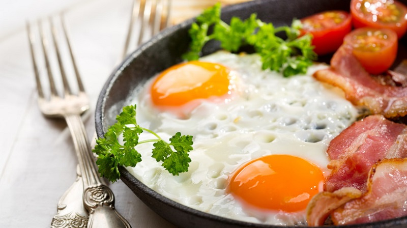 بهترین غذاهایی که میتوانید در وعده صبحانه بخورید
