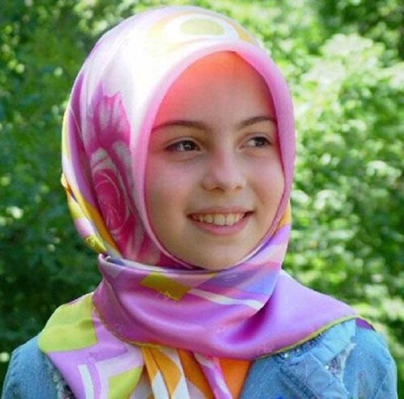 چگونه کودکانمان را با حجاب اشنا کنیم