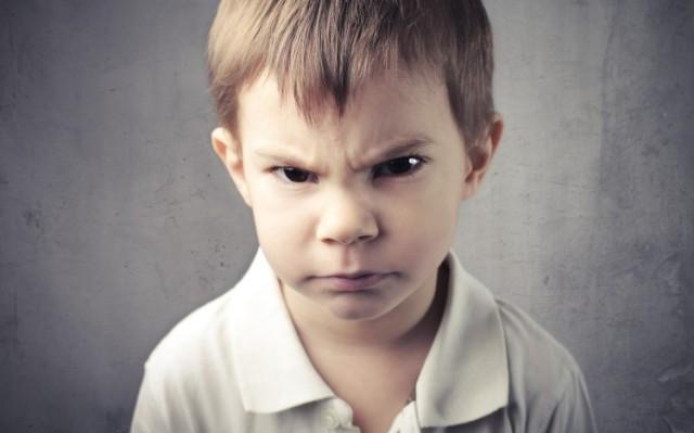 چگونه مهارت کنترل خشم را به کودکان یاد دهیم؟