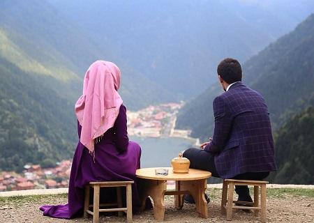 تست شخصیت؛ آیا در زندگی زناشویی گذشت دارید؟