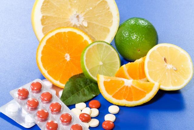 تداخل غذا و دارو در کودکان