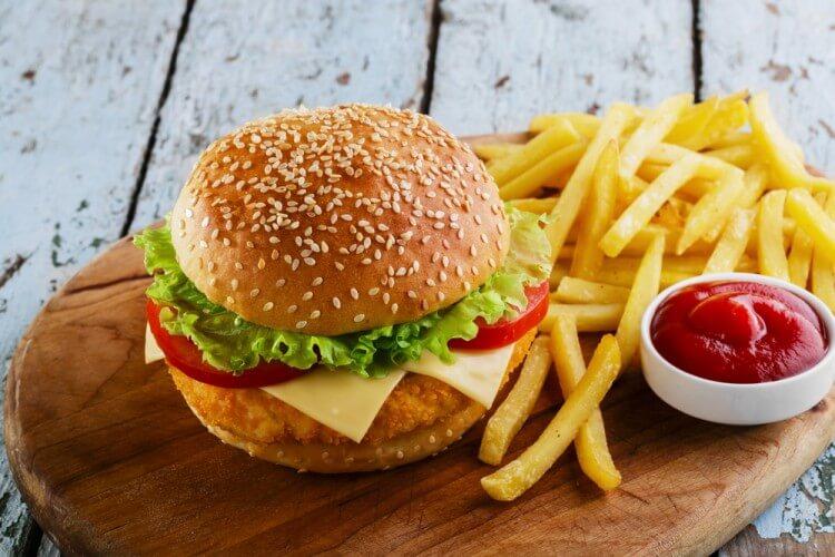 سرطان در کمین مصرف کنندگان این مواد غذایی