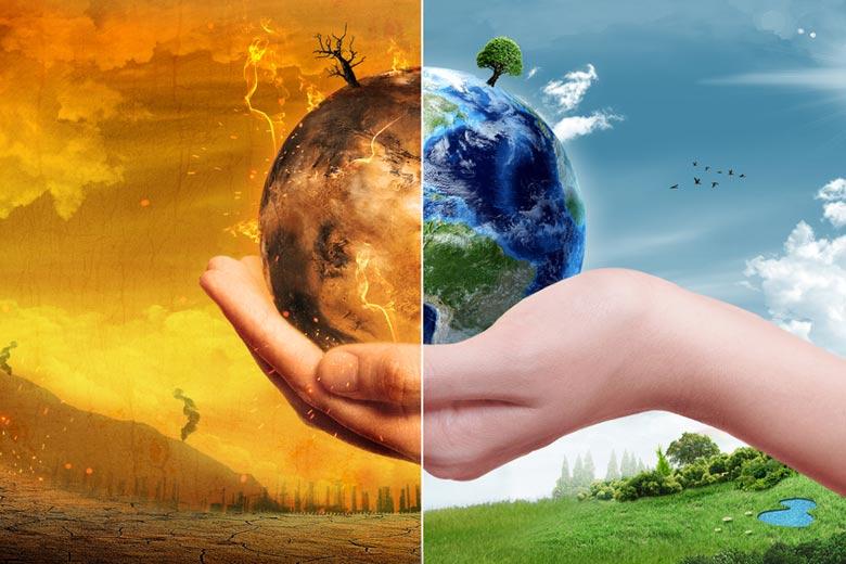 محیط زیست کشورمان شرایط مناسبی ندارد